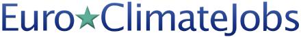 EuroClimateJobs Logo